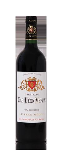 Château Cap Léon Veyrin 2017